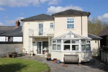 Detached property for sale in Brampton Road...