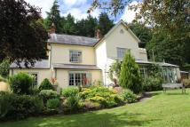 Detached property for sale in Penyard Lodge, Pontshill...