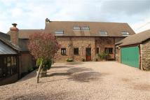 Owl Barn Barn Conversion for sale