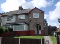 Town semi detached house to rent