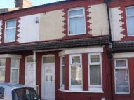 Chamberlain Terraced property to rent