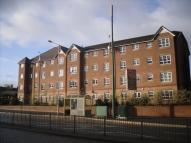 1 bed Flat to rent in Holmes Court Merlin Road