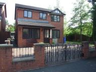 4 bed Detached property to rent in Greenbooth Close...