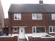 3 bed semi detached home to rent in Manor Farm Road Huyton