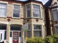 3 bedroom semi detached house to rent in Empress Road Wallasey