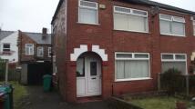 Franton Road semi detached house to rent