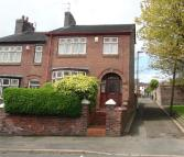 3 bed semi detached house to rent in King George Street...