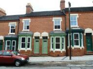 Terraced house to rent in  Balfour Street, Hanley ...
