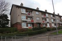 Flat to rent in Westerhouse Road...