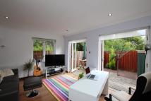 2 bed semi detached property in Comely Terrace...