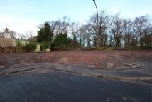 Land in Rowan Crescent...
