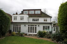 Detached property in Boxtree Road...