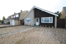 2 bedroom Detached Bungalow for sale in Wren Crescent...