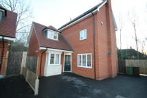 5 bedroom Detached home for sale in Harcourt Road, Bushey...