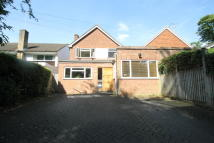 3 bed Link Detached House in California Lane...