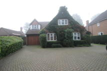 COLDHARBOUR LANE Detached house for sale