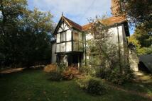 Detached house in Hartsbourne Avenue...