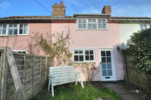 2 bedroom Terraced property for sale in Wenhaston, Halesworth