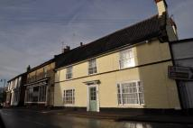 Apartment for sale in Quay Street, Halesworth