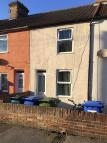 3 bed Terraced home to rent in Fir Lane, Lowestoft