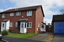 Gainsborough Drive End of Terrace property to rent