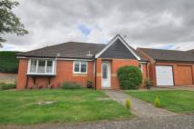 Detached Bungalow for sale in Hill Farm Road...