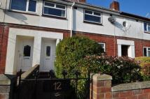 Fairfield Road End of Terrace house to rent