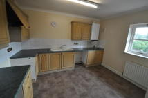 Flat to rent in Angel Link, Halesworth