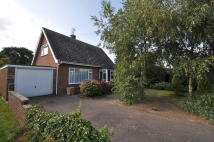 3 bed Detached Bungalow in St Michaels Way...