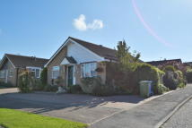 2 bedroom Detached Bungalow in Allington Road...