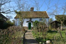 3 bedroom Farm House for sale in St Vulcans, Back Road...