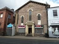 property for sale in The Temperance Hall