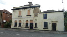 property for sale in BANK STREET, Mexborough, S64