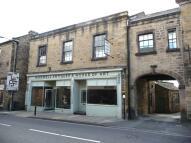property to rent in KING STREET, Bakewell, DE45