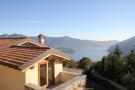 new development in Parzanica, Bergamo...
