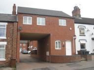 2 bed home to rent in Swadlincote Road...