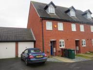 Donnington Drive property
