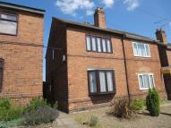 2 bed property to rent in Woodland Road, Stanton