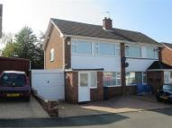 property in Larch Road, Newhall