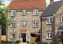 4 bed new home for sale in Westerleigh Mews...