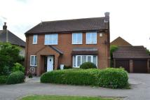 4 bed Detached house in Racecourses