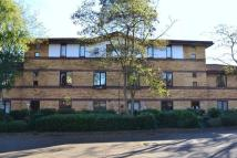 Flat for sale in Mayer Gardens...