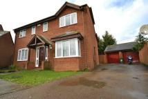 property for sale in Watersmeet Close, Furzton, Milton Keynes