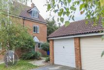 3 bed semi detached house for sale in Foxholes Close...