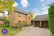 property for sale in Tabard Gardens, Newport Pagnell