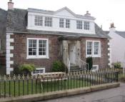 5 bed Detached property in Leny Road, Callander...