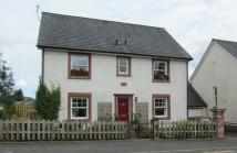 Detached property for sale in Cross Street, Callander...