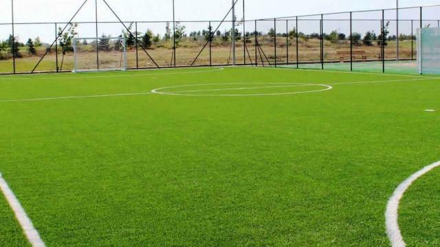 mini-soccer