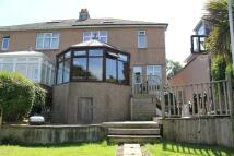 Plymstock semi detached property to rent