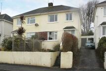 Elburton semi detached house to rent